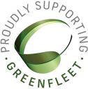 Greenfleet supporter logo